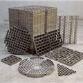 Grids for heat treatment furnaces