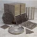 Griglie per forni di trattamento termico