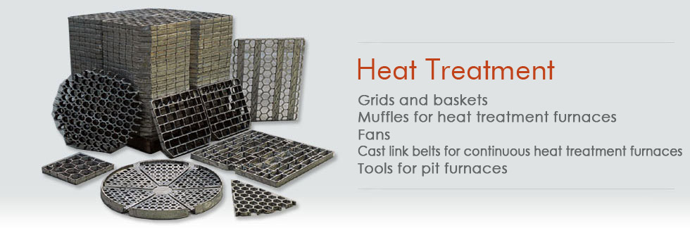 trattamento termico thermocast